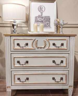 reed commode details